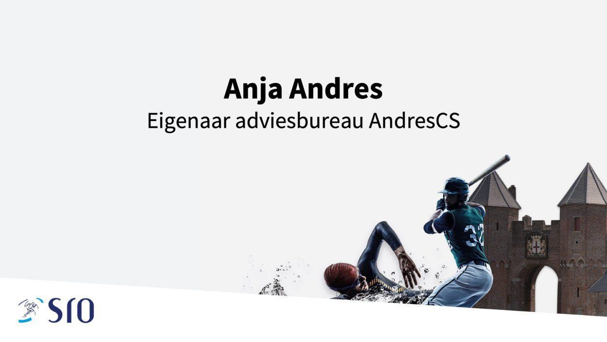 Presentatie: Sport en bewegen in Nederland - Focus op beheervormen-1