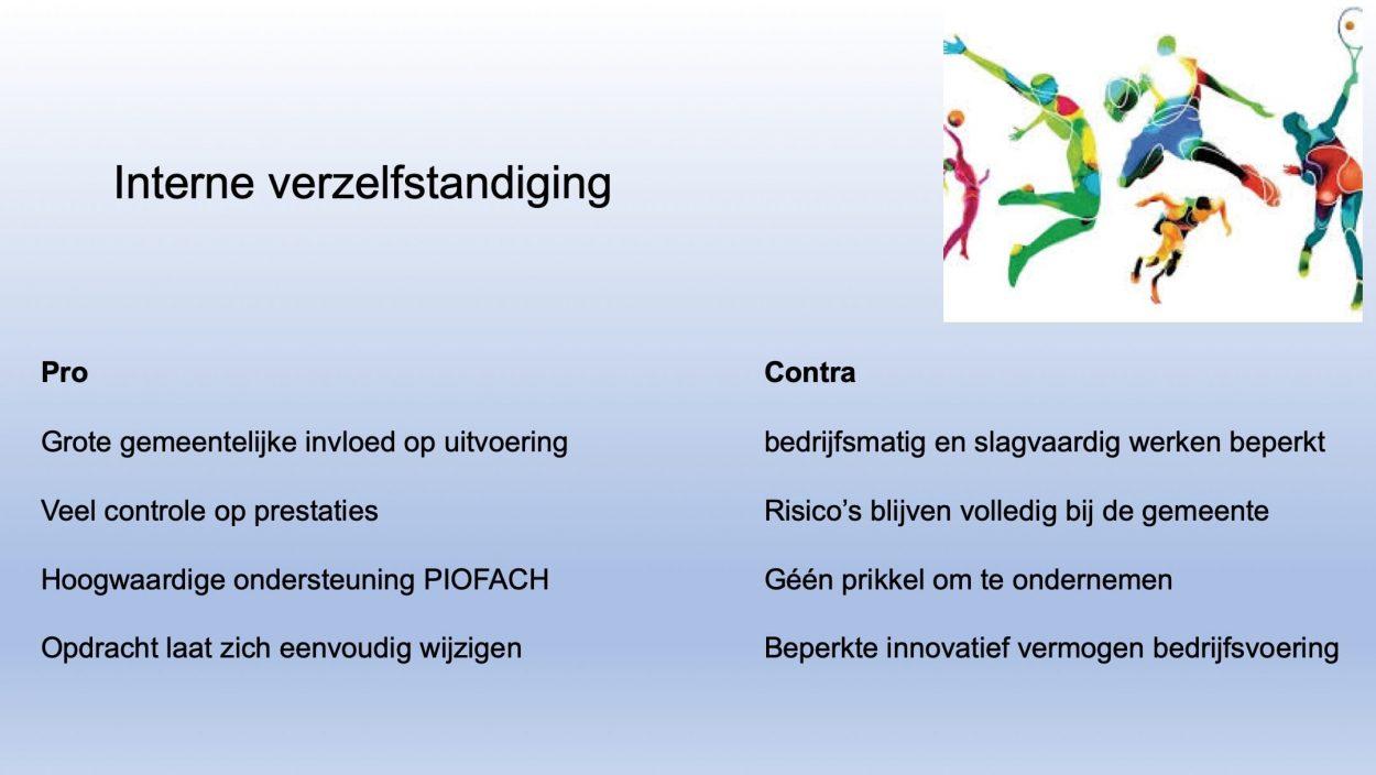 Presentatie: Sport en bewegen in Nederland - Focus op beheervormen-4