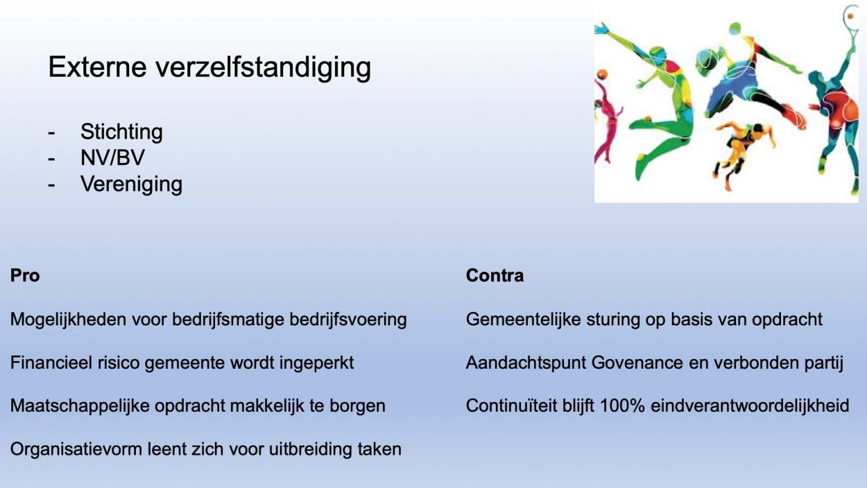 Presentatie: Sport en bewegen in Nederland - Focus op beheervormen-5