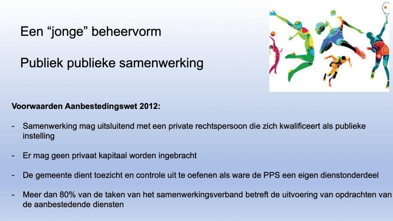 Presentatie: Sport en bewegen in Nederland - Focus op beheervormen-7