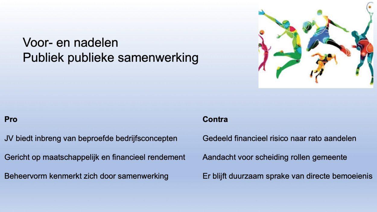 Presentatie: Sport en bewegen in Nederland - Focus op beheervormen-8