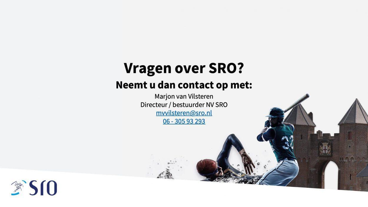 Presentatie: Sport en bewegen in Nederland - Focus op beheervormen-10