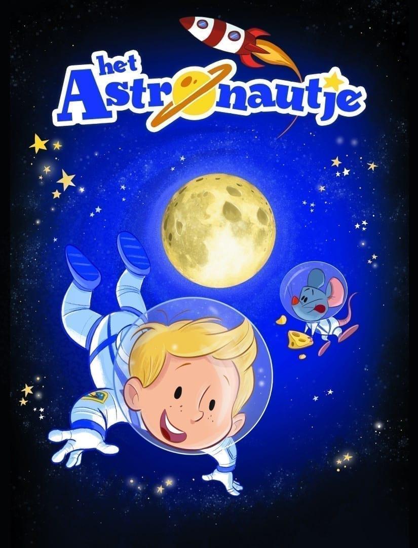 OLT Astronautje