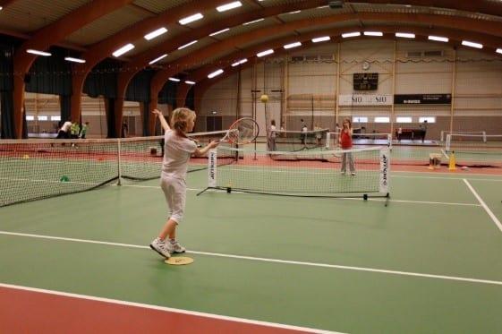Sportzalen