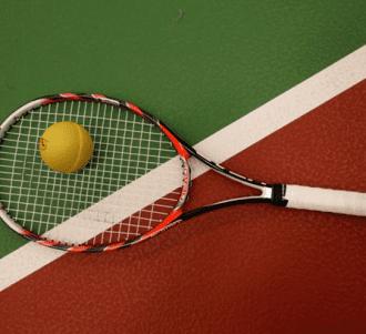Kinder tennislessen  start oktober en januari