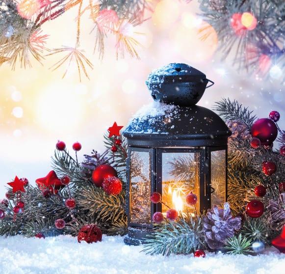 Inschrijven Kerst Drive Thru Kennemerland