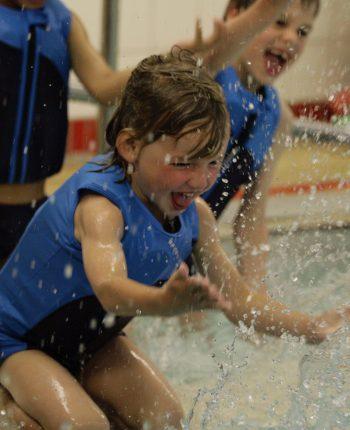 SRO Zwemles EasySwim