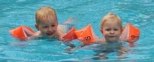 Zwembandjes