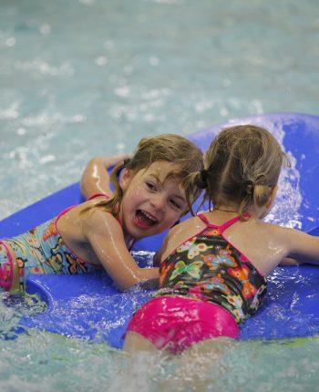 SRO Recreatief zwemmen
