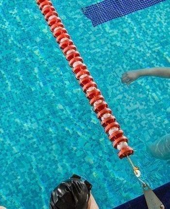 Vroeg-op-zwemmen
