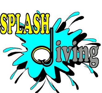 Splash diving