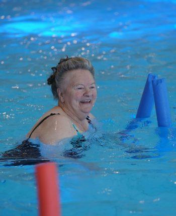 Meer bewegen voor ouderen