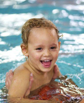 SRO Ouder en kindzwemmen