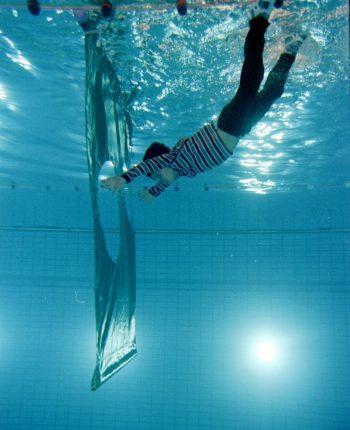 ABC Zwemles bij de Meent