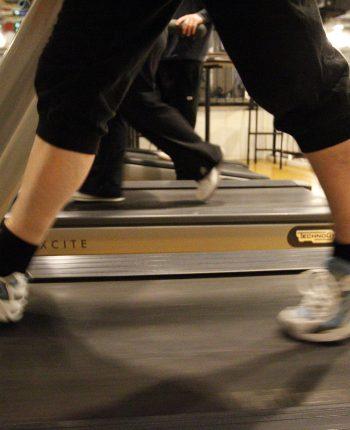SRO Fitness
