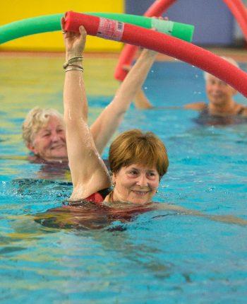 Aquasport 50 fit