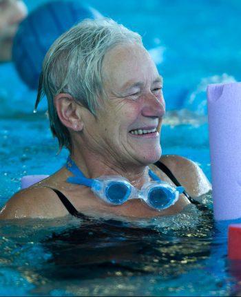 SRO Meer bewegen voor ouderen